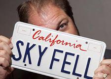 Moorlach: Sky Fell
