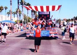 Congresswoman Loretta Sanchez