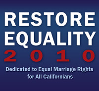 Restore Equality 2010