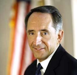 Senator Joe Dunn (ret.)