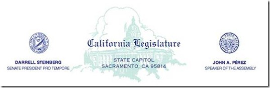 CALegislature