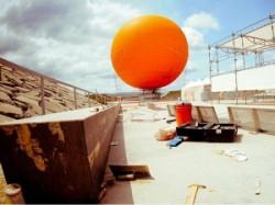 Great Park Ballon Ride - Photo: Violeta Vaqueiro