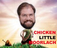 Chicken Little John Moorlach