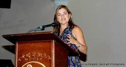 Rep. Loretta Sanchez - OCYD Clinton Awards