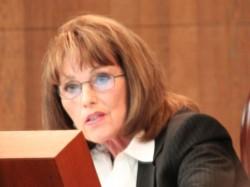 "OC Supervisor Pat Bates - ""The Negotiator"" Photo: Chris Prevatt, TheLiberalOC"