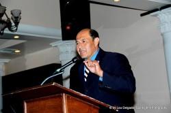 Senator Lou Correa, (Photo:Lou Delgado)