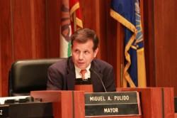 Mayor Miguel Pulido - Photo: Chris Prevatt/LiberalOC
