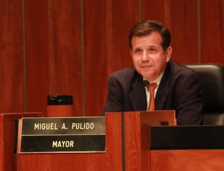 Miguel Pulido