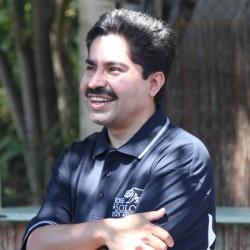 Jose Solorio