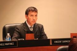 Vince Sarmiento