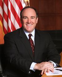 Jeffrey Lalloway, Irvine City Councilman