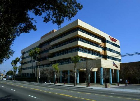 OC Register Headquarters