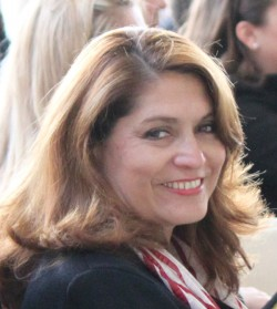 Sharon Quirk-Silva (Photo: Chris Prevatt)