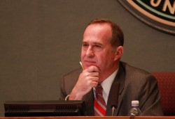 Mayor Tom Tait, Anaheim (Photo: Chris Prevatt)