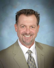 Chris Thompson, Fullerton School District