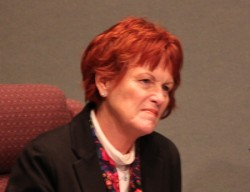Councilwoman Gail Eastman (Photo: Chris Prevatt)