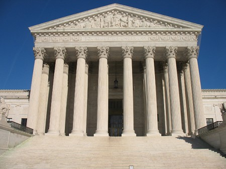 United States Supreme Court - Washington D.C.