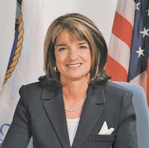 Assenblywoman Diane Harkey (R)