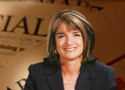 Assemblywoman Diane Harkey (R)