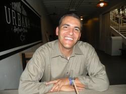 Dr. Jose F. Moreno, (c) 2014, TheLiberalOC.com (Photo: Dan Chmielewski)