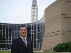Stephen Choi, Mayor City of Irvine 2014 -