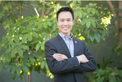 Bao Nguyen, Garden Grove Mayor