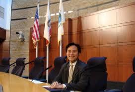 Irvine Planning Commission Anthony Kuo