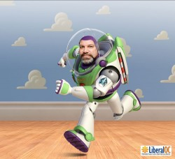 """Buzz Moorlach: """"To Obscurity, and Beyond!"""""""