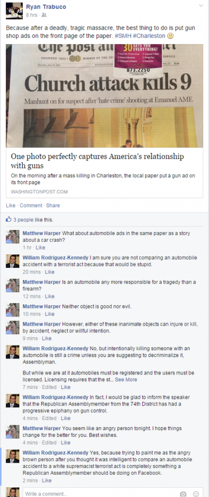 Harperracist