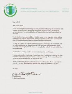 Shea letter_150506