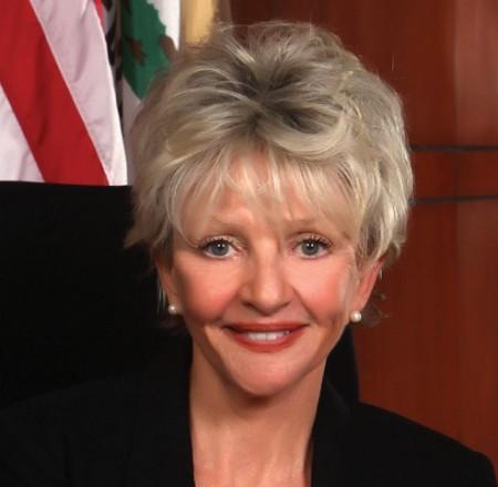 Irvine City Council member Christina Shea